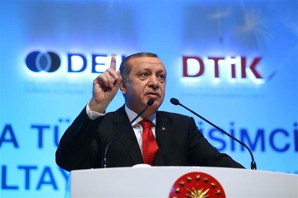 Erdoğan'dan eğitimde radikal değişiklikler açıklaması: Kindar nesilden sonra pergel nesil