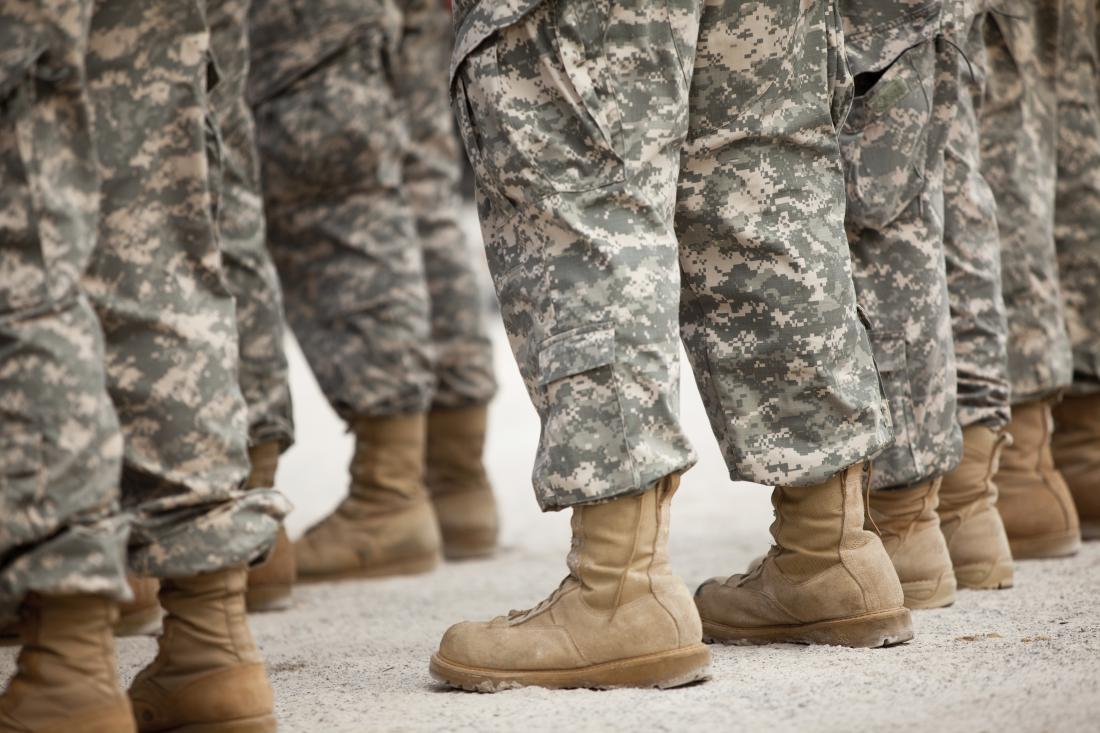'ABD'nin Suriye'deki asker sayısı 2 bin'