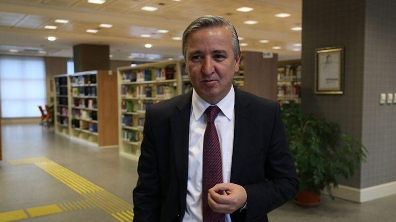 AKP'li vekil Aydın Ünal: Fetullahçılar, PKK ve CHP Türkiye'yi dünyaya çocuk tecavüzcüsü olarak gösteriyor