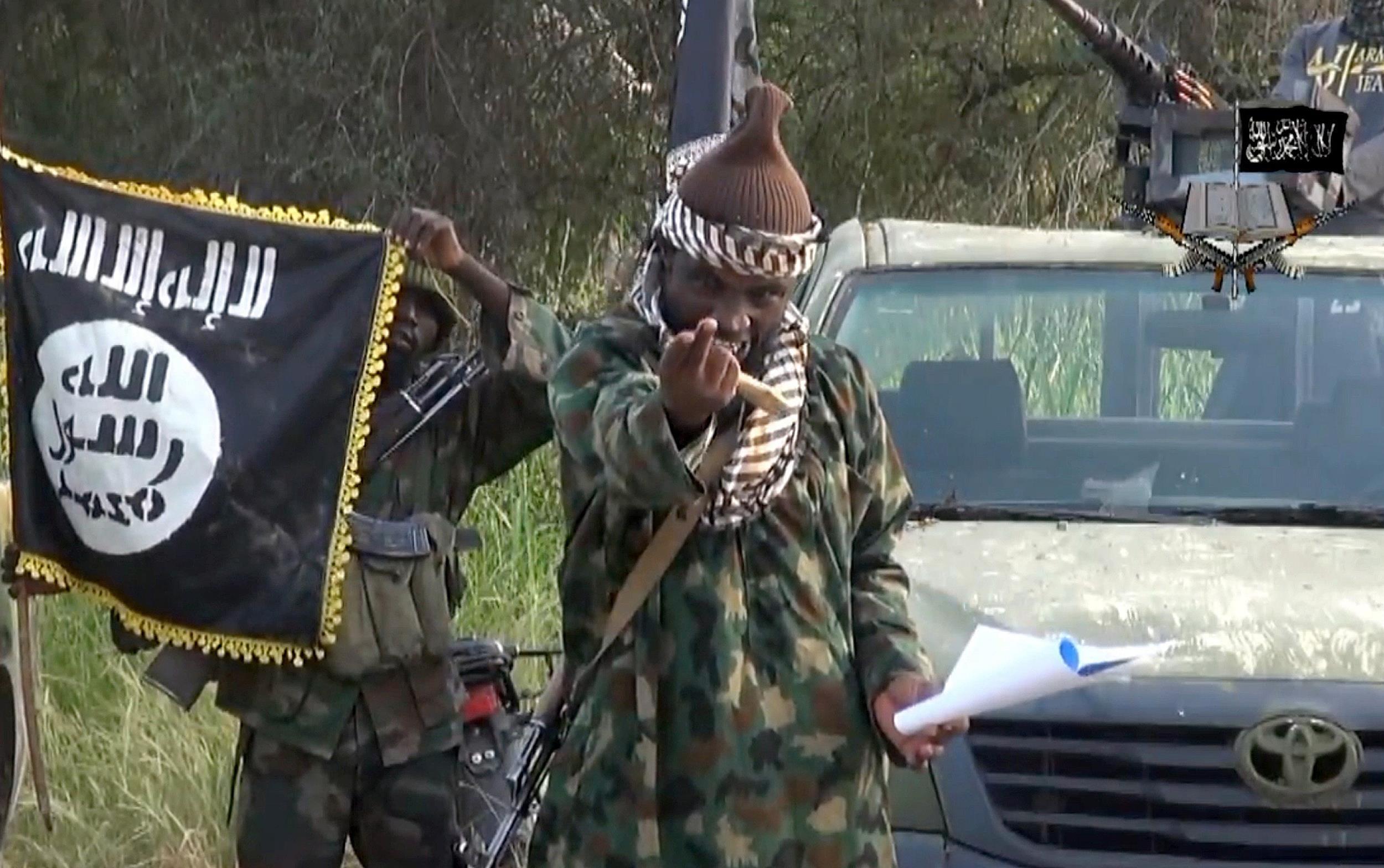 Erdoğan THY'nin taşıdığı silahları unuttu: Nijerya'da yaşanan her menfur eylem bizim de yüreğimizi dağlıyor