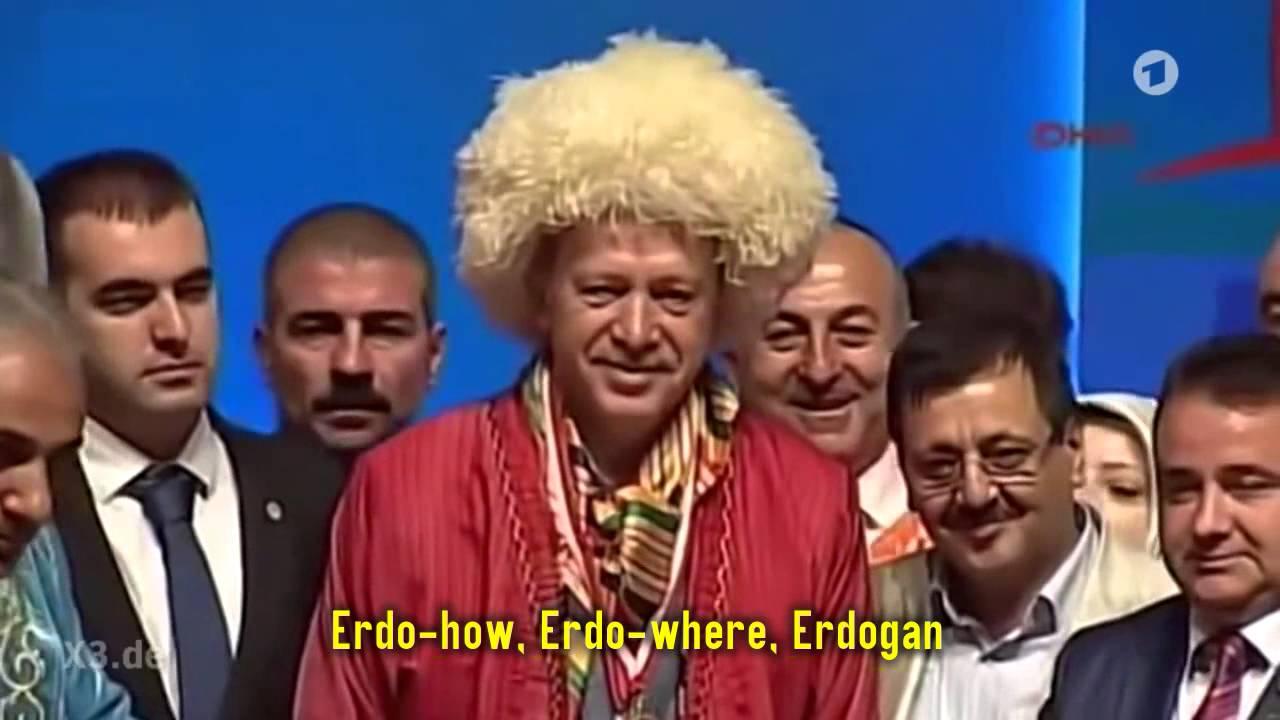 Hollanda'dan Erdoğan'a hakaret için önlem