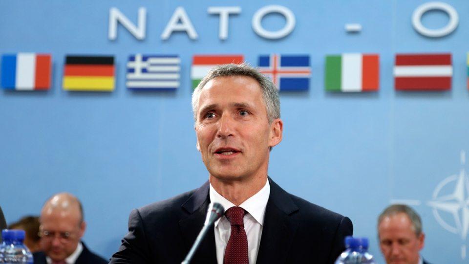 NATO'nun Ege'deki görevi netleşti