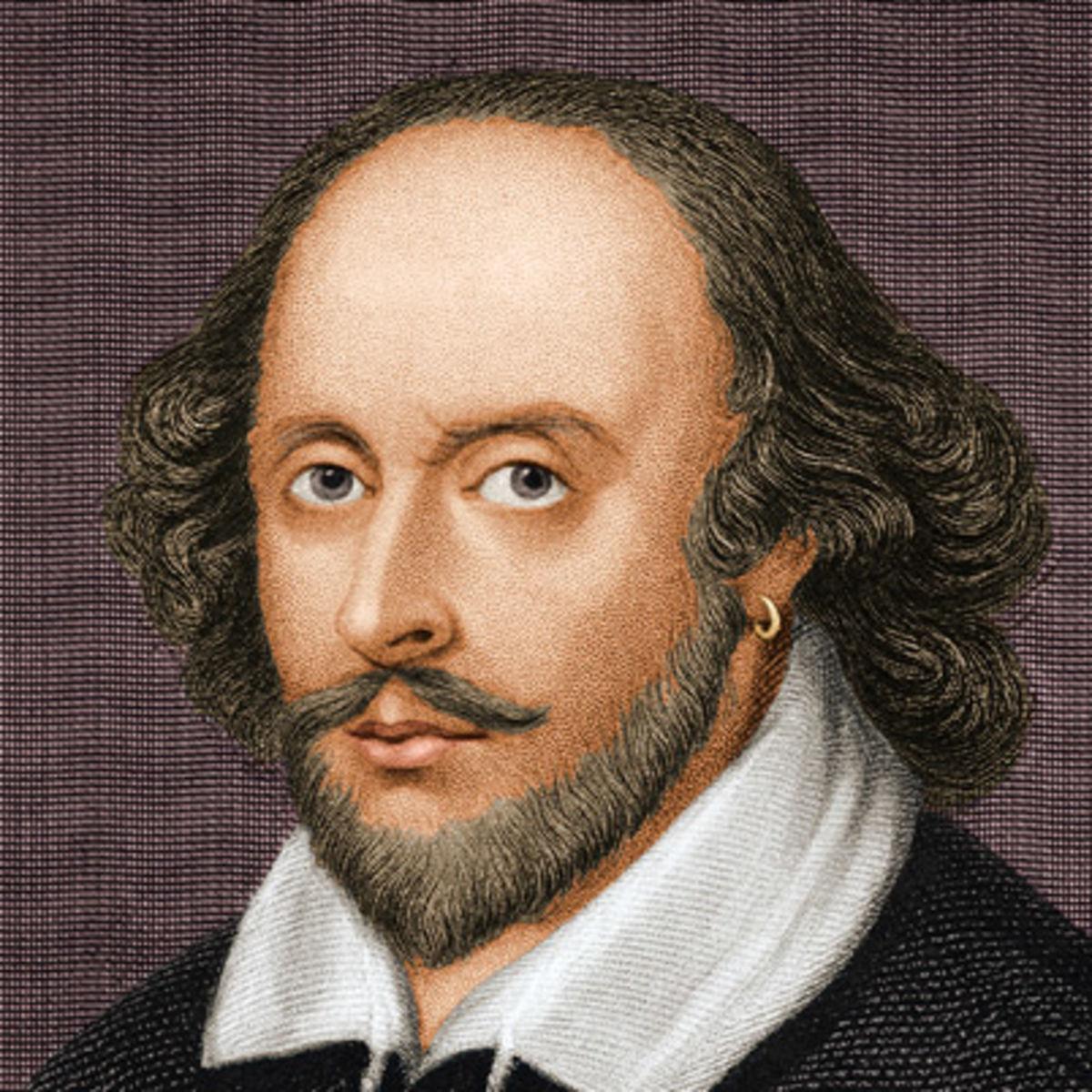 Shakespeare'in kafatası çalındı mı?