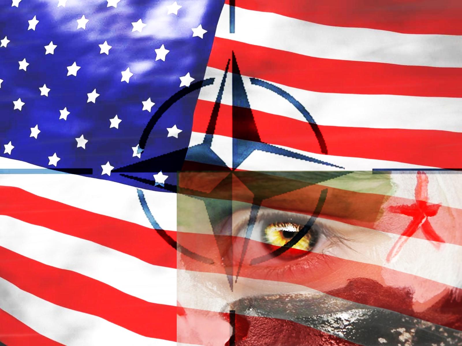 """ABD ve NATO'dan Ortadoğu """"ziyaretleri"""""""