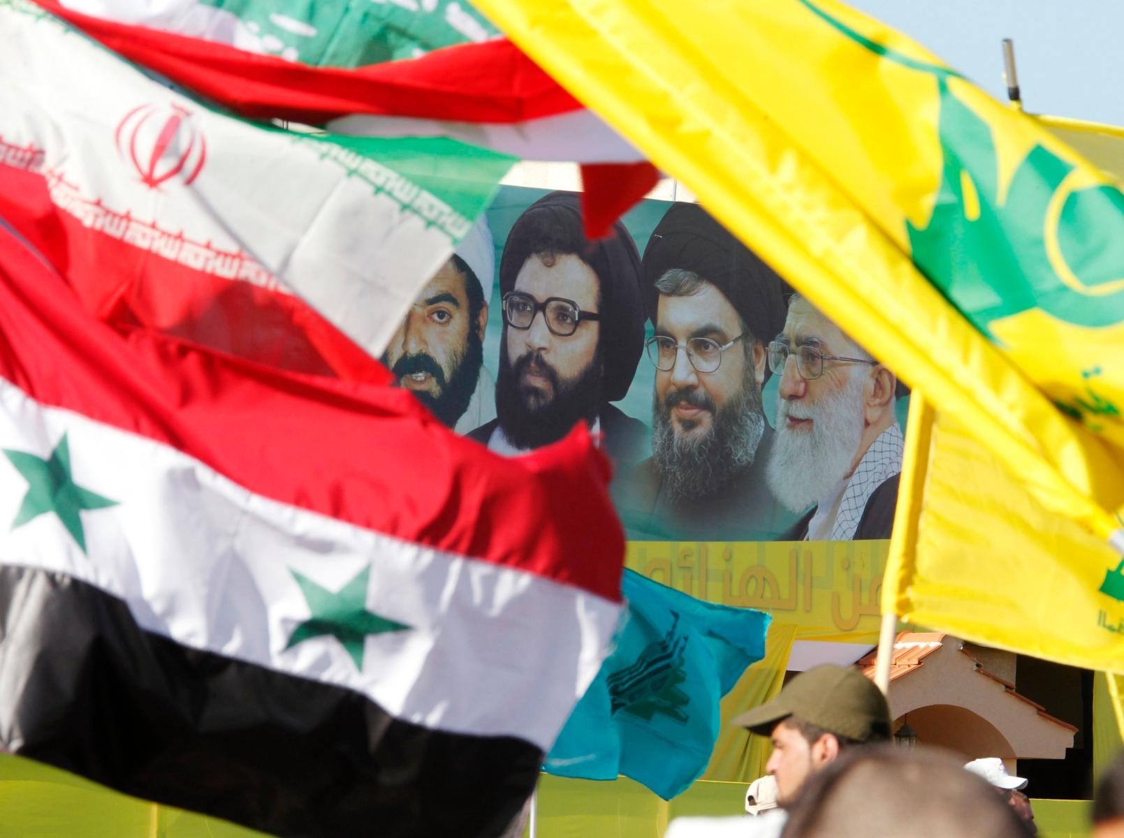 Hizbullah: İsrail uçağının düşürülmesi yeni bir stratejik aşamanın başlangıcıdır