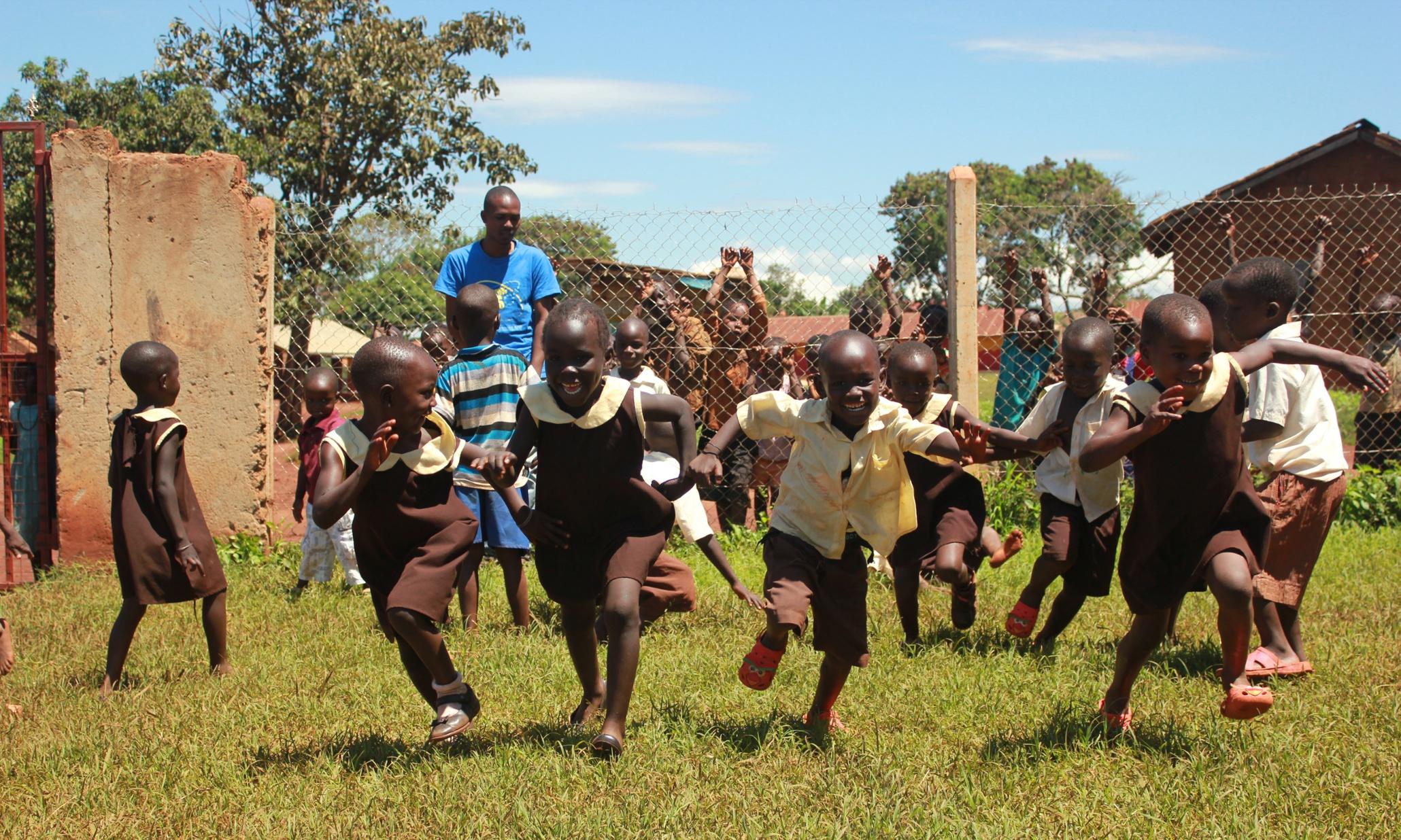 Uganda'da vahşetin sınırı yok: Seçimler için çocuk kurbanı