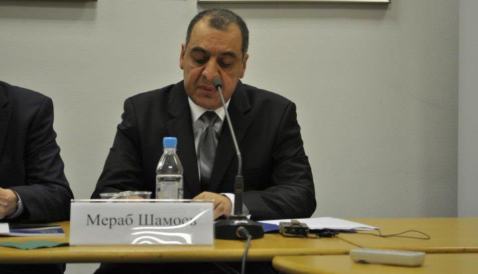 PYD'li Şamoyev: Kürtler bağımsızlıklarını ilan etmek zorunda kalır