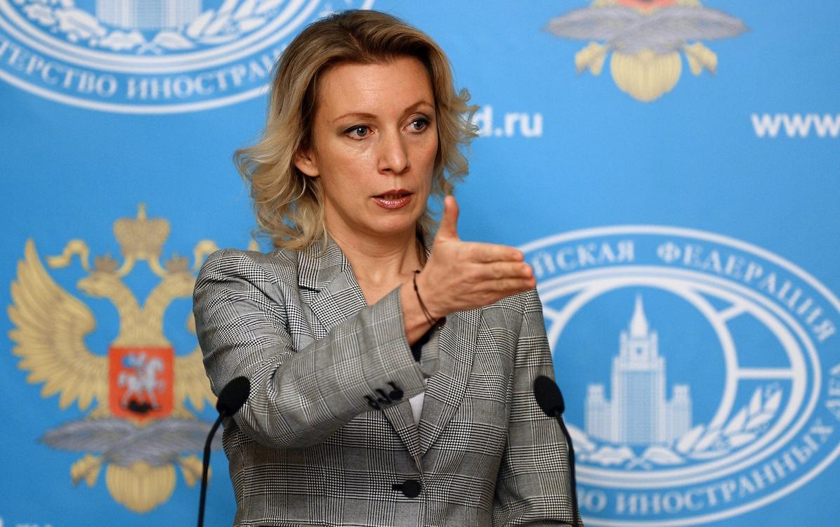 Rusya Dışişleri Bakanlığı: 'Saldırıyı BM Güvenlik Konseyi'ne taşıyacağız'