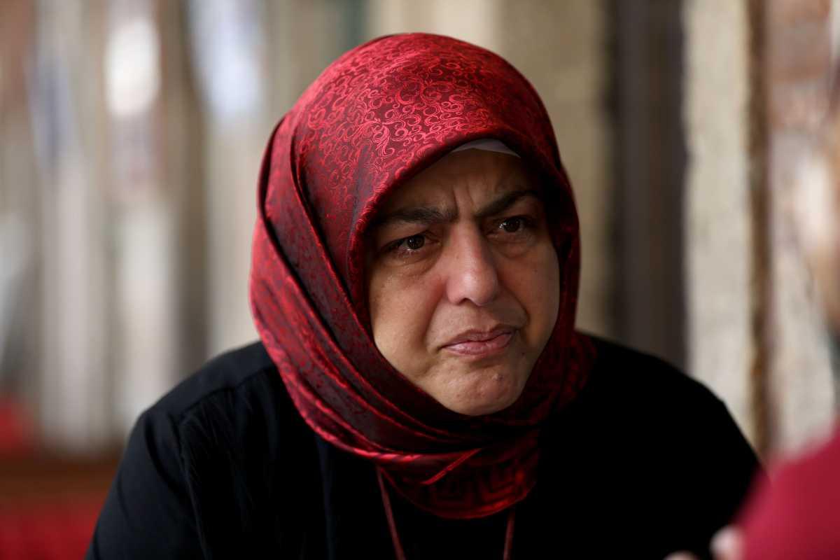 Bu kişi Kültür Bakanlığı Müşaviri: Tesettür Allah'ın emri, başörtüsü açma kurgusu planlı bir senaryo...