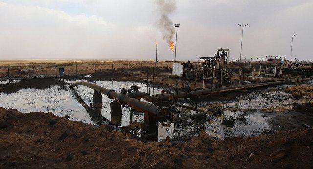 Rus belgeselciler IŞİD'in Türkiye'yle petrol ticaretinin belgelerine ulaştı