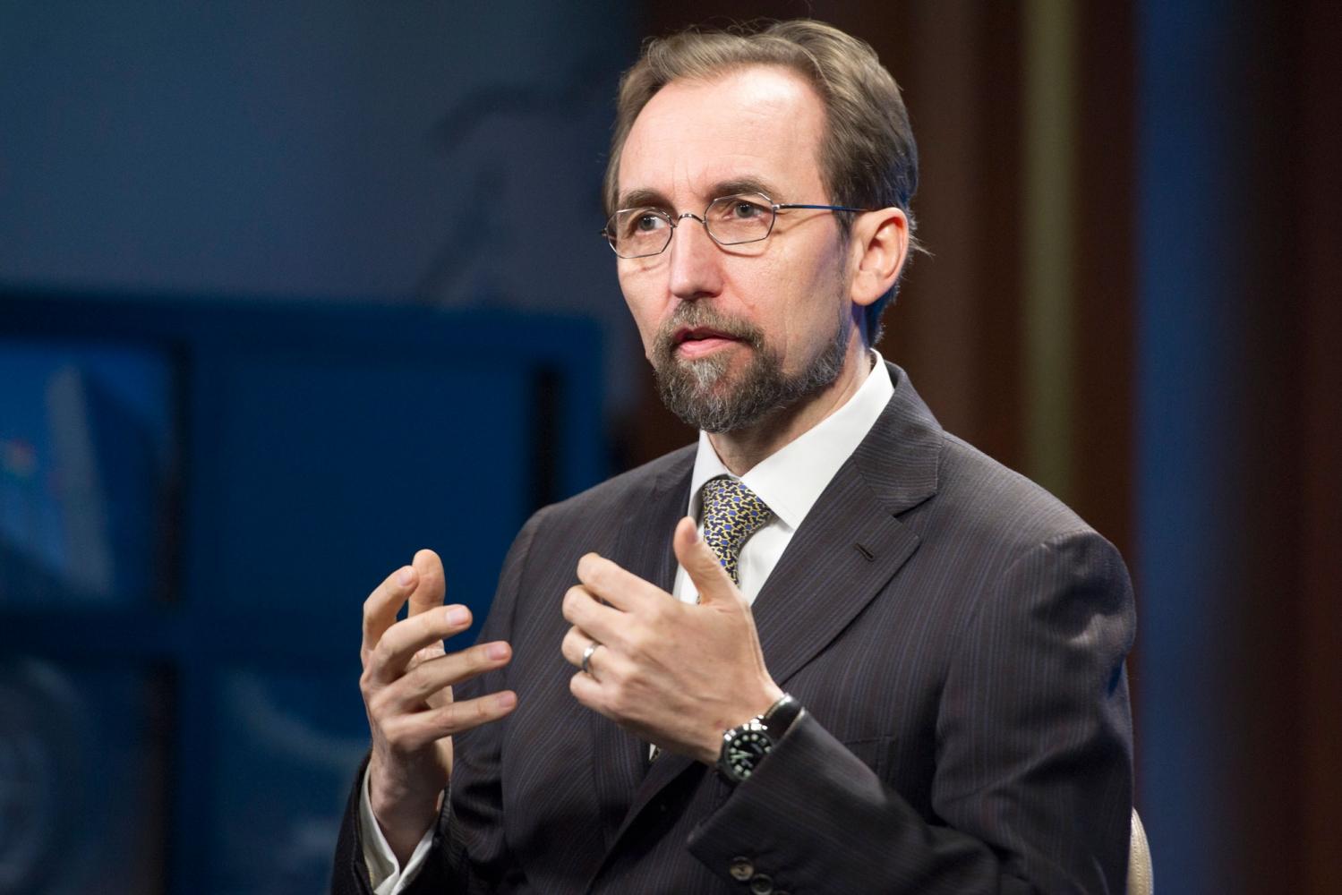 BM: AB-Türkiye sığınmacı anlaşması hukuka aykırı