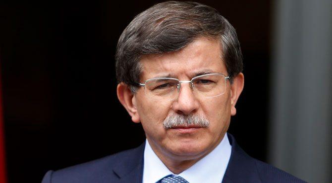 Davutoğlu Kılıçdaroğlu'na sert çıktı: Ben onu adamdan saymıyorum
