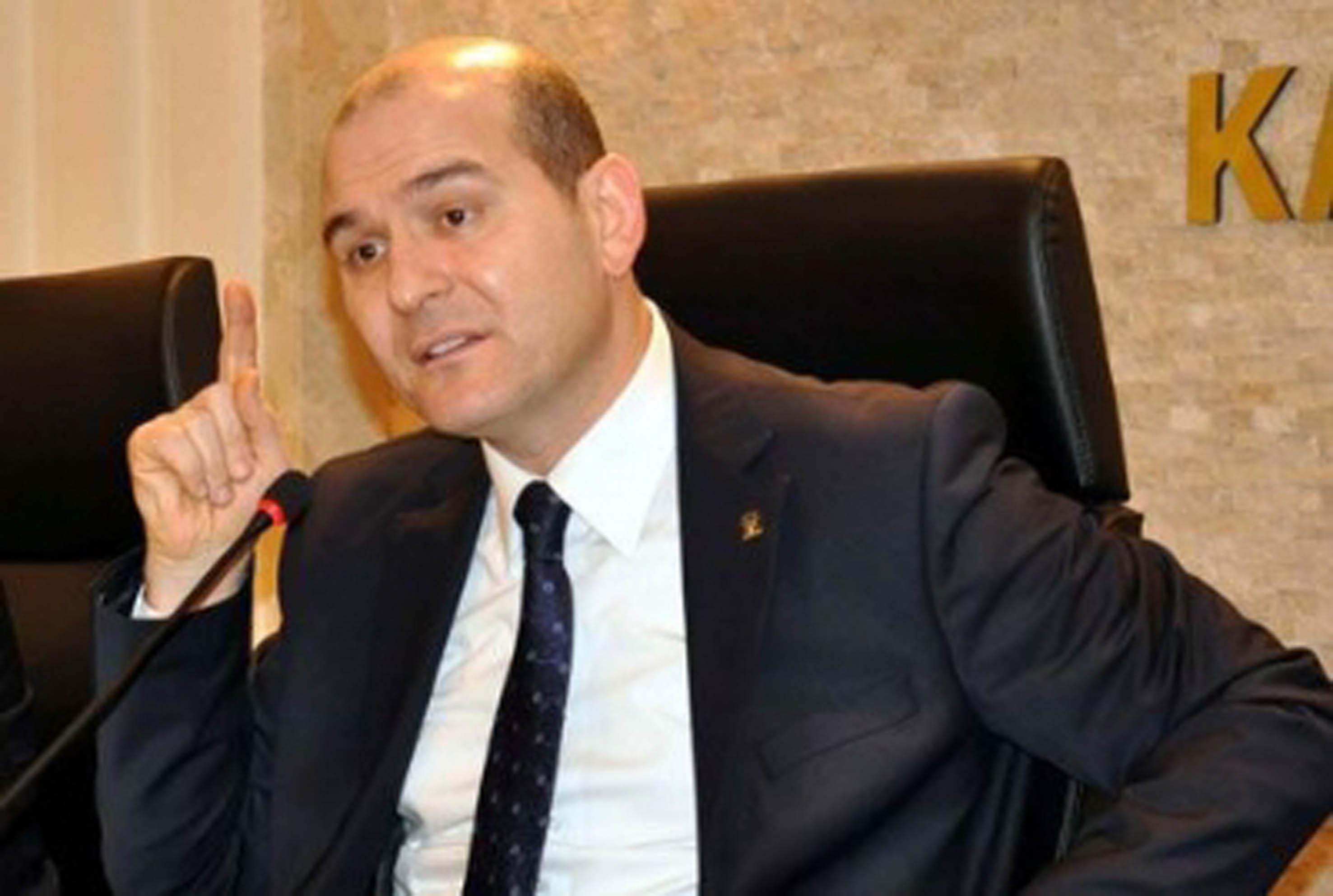 AKP'den taşeron işçilerin kadroya geçmesi için
