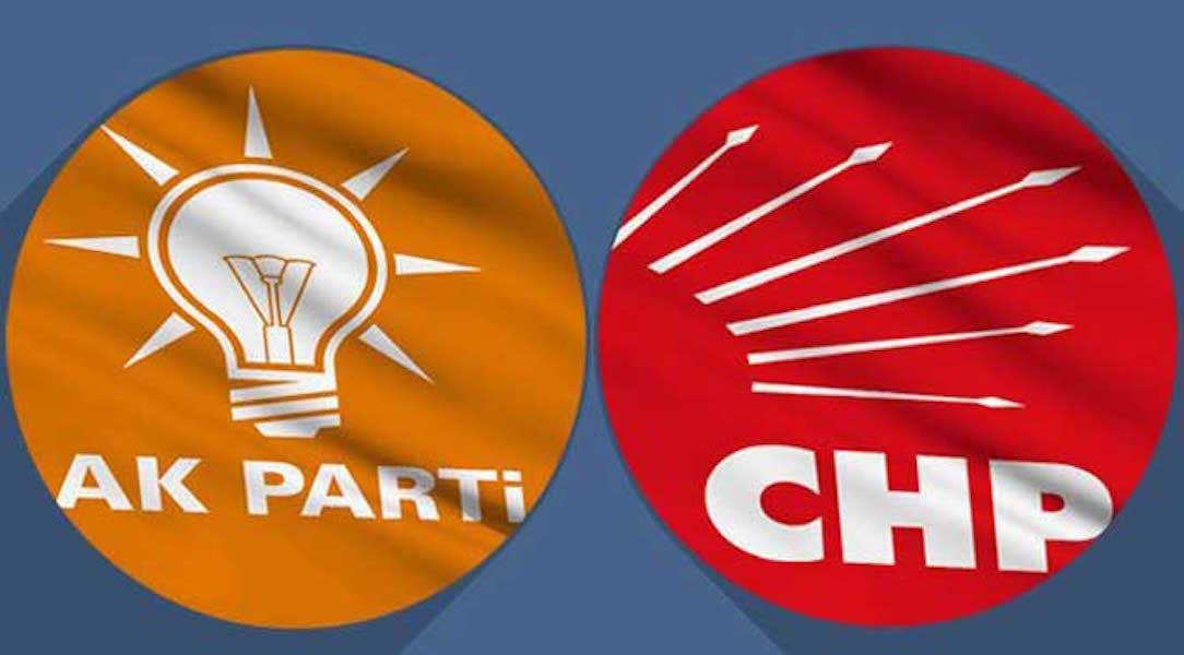 AKP ve CHP kritik konuda anlaşıyor
