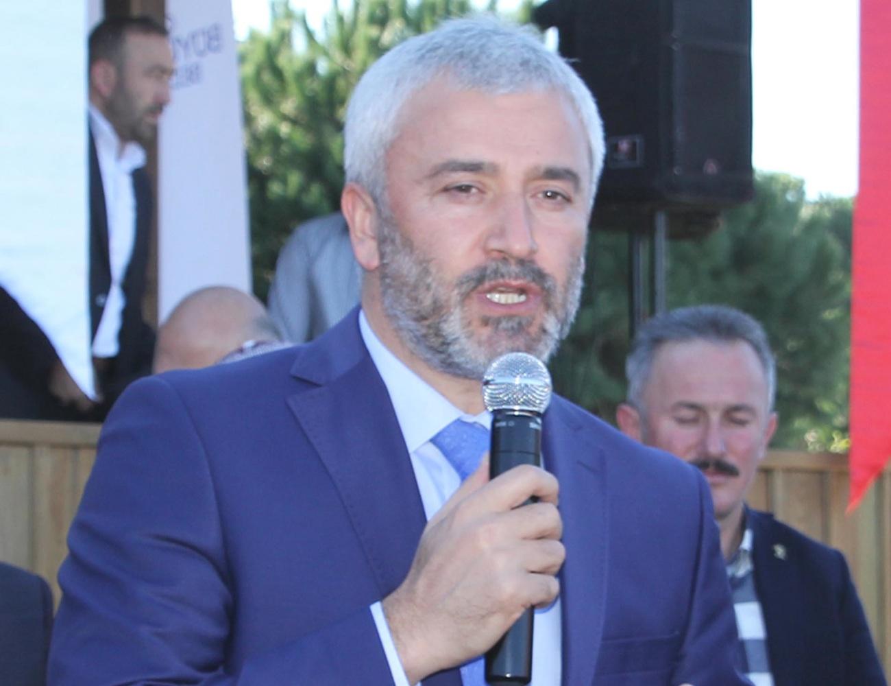 AKP'den çocuk istismarına karşı