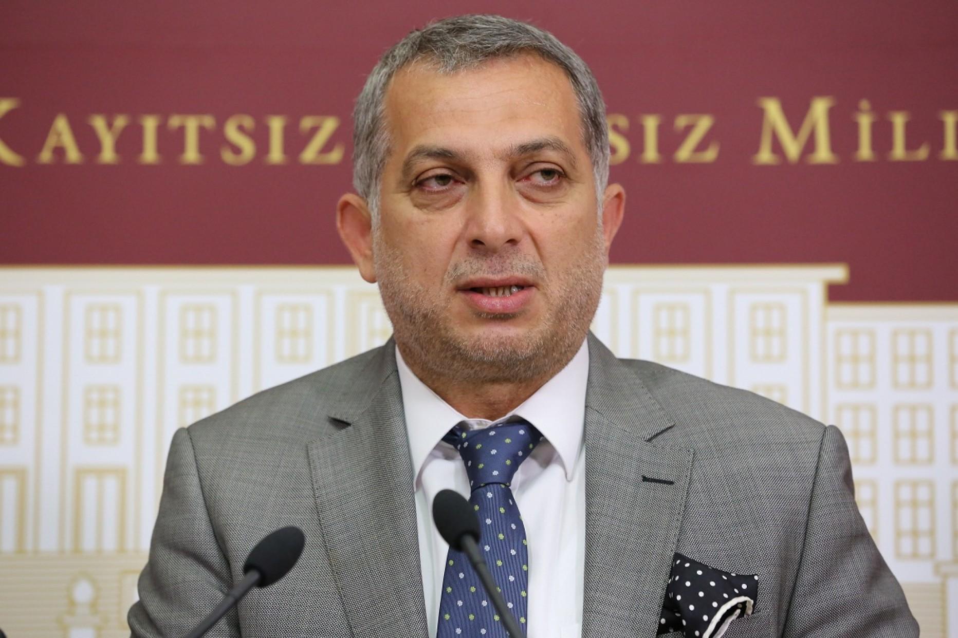 AKP'li Külünk yine ayar tutturamadı: Anayasa Mahkemesi kapatılsın