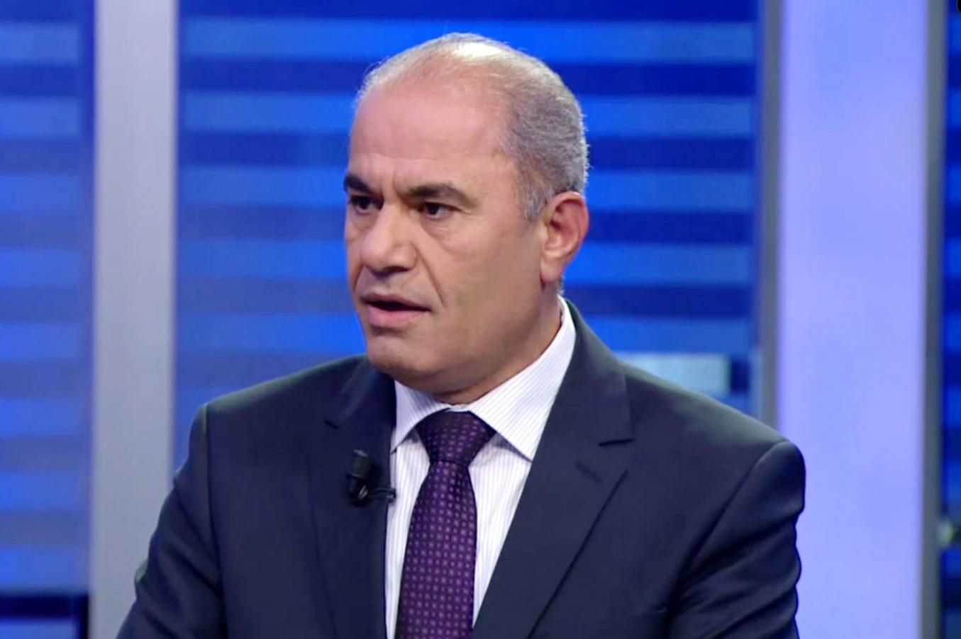 KDP'li Ali Avni: Bağımsız Kürdistan için bu yıl referanduma gideceğiz