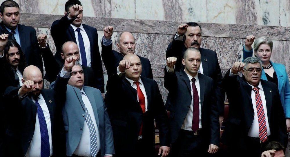 Altın Şafak Avrupa Parlamentosu'nun toplantısını bastı