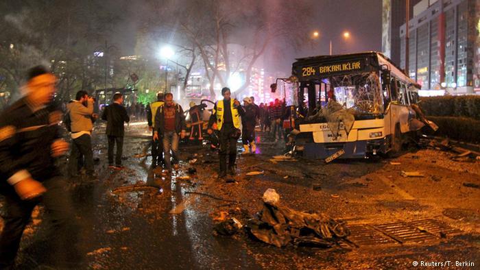 #Ankara #Kızılay saldırısında bir ölüm haberi daha...