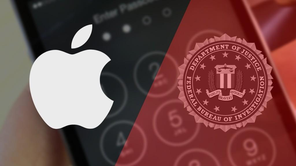 FBI ile Apple arasındaki şifre kavgasında son