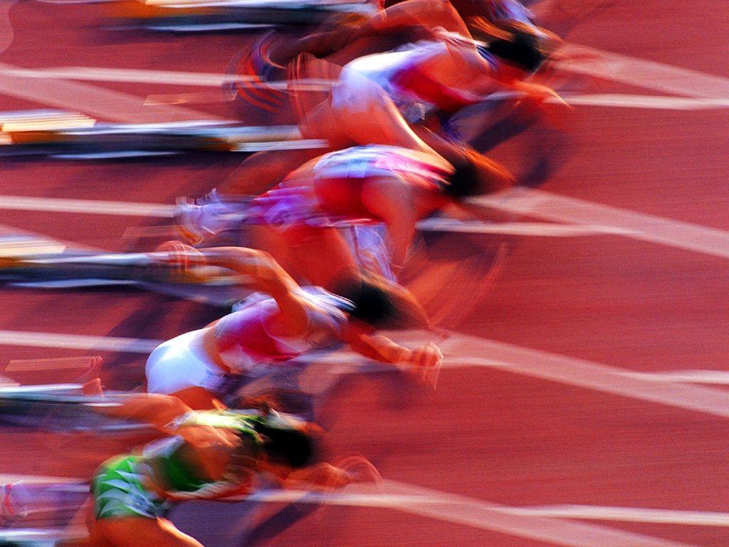 Atletizmin doping ile başı belada