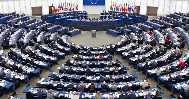 IŞİD-Türkiye işbirliği belgelerine Avrupa'dan destek