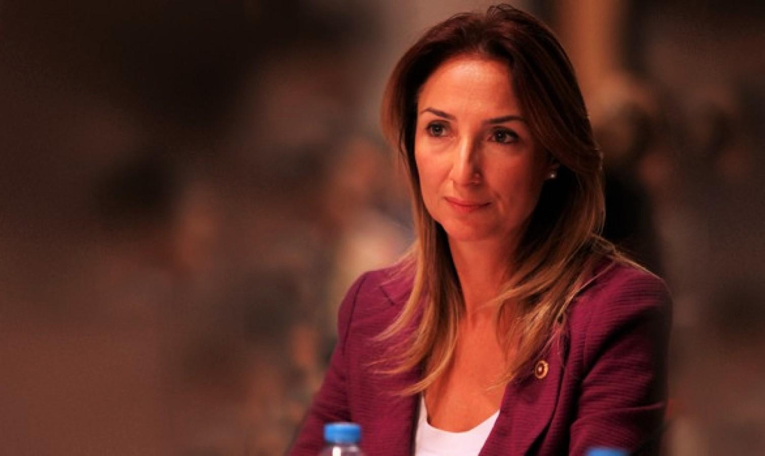 CHP Aylin Nazlıaka için kararını verdi