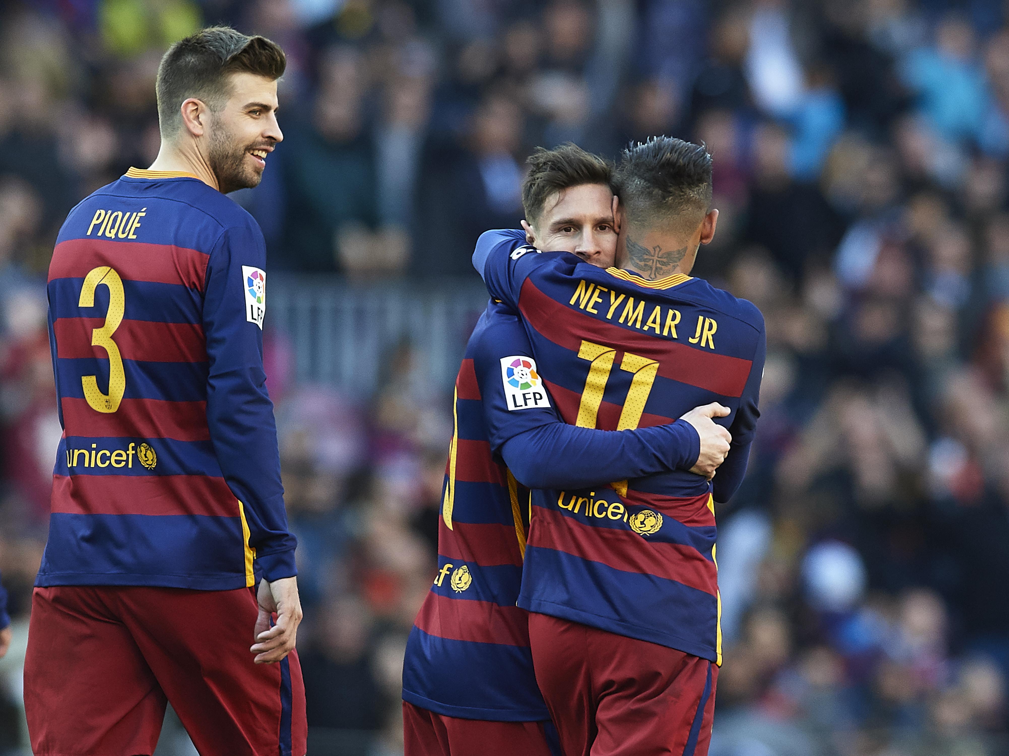 Barça kararını verdi: Avrupa Süper Ligi'ni desteklemeliyiz