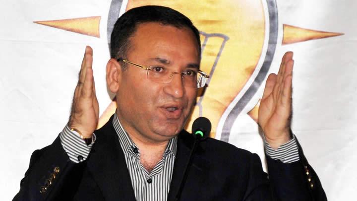 Adalet Bakanı Bekir Bozdağ: AYM kararları anayasa ihlalidir