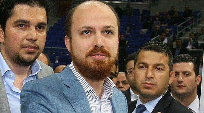 Bilal Erdoğan'ın da üyesi olduğu vakıf icralık oldu