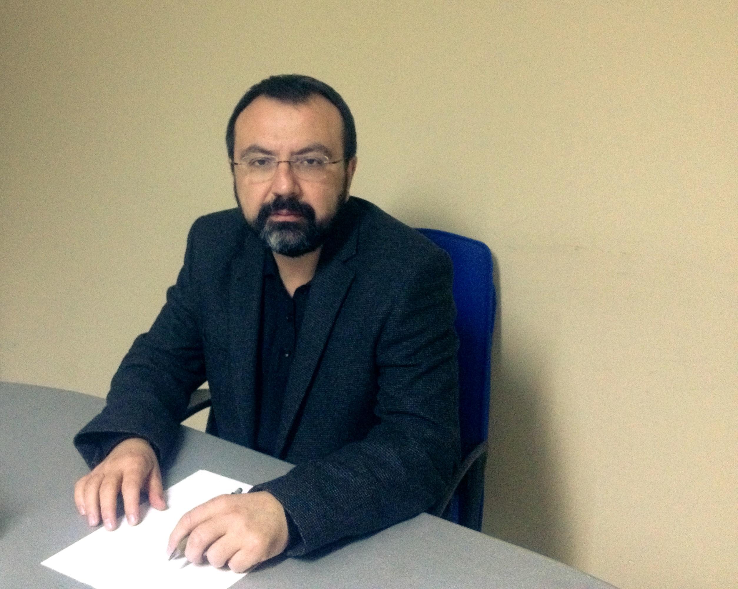 RÖPORTAJ | Bilgütay Hakkı Durna: Yeni Anayasa meşru belge haline dönüşemez