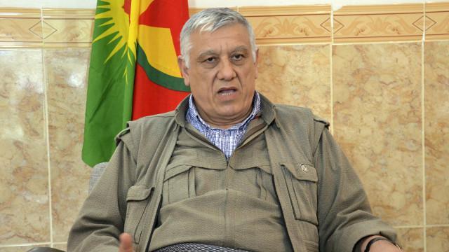 Cemil Bayık emperyalizmden beklentilerini ifade etti: ABD, PKK'ye doğru bir yaklaşım geliştirmiyor