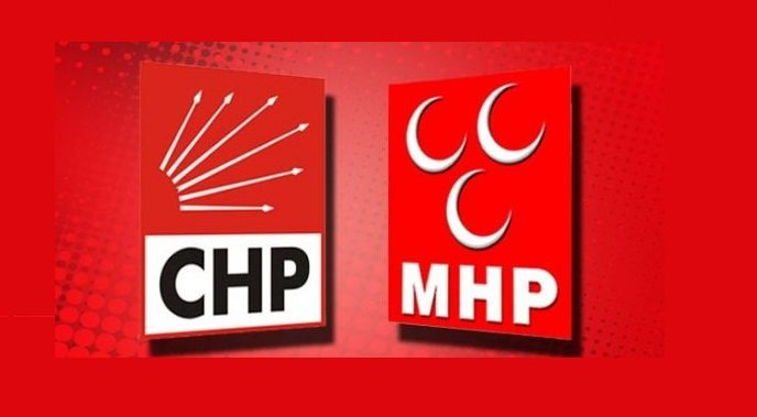 Davutoğlu'na CHP ve MHP'den jet yanıt