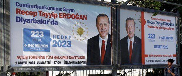 Erdoğan posterini yırtığı iddia edilen çocuk hakkında karar verildi