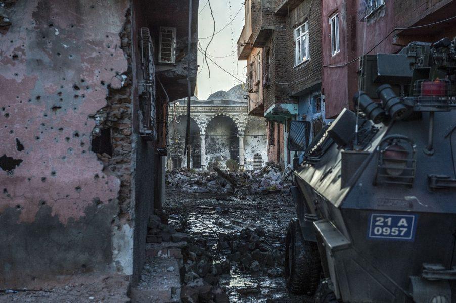 CHP Diyarbakır Raporu'nu açıkladı