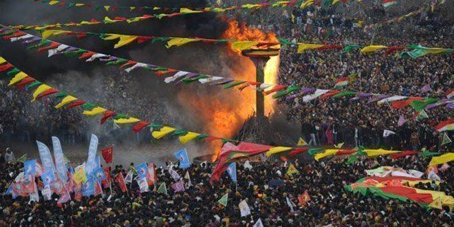 HDP'den Newroz yasakları açıklaması