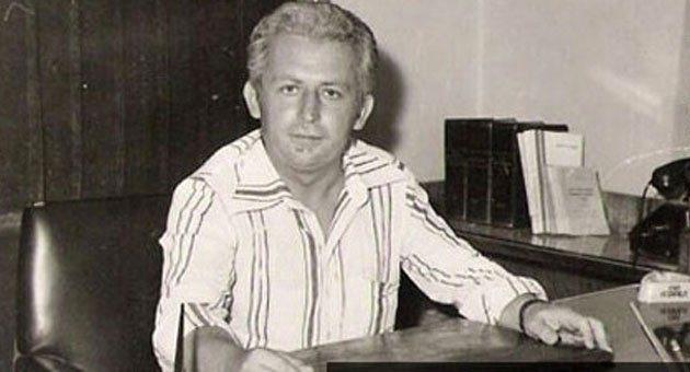 24 Mart 1978 - Savcı Doğan Öz katledildi