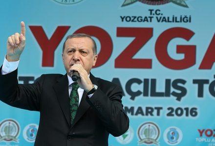 Erdoğan'dan Brüksel saldırısı yorumu: Alma mazlumun ahını...