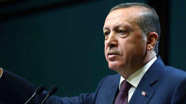 Erdoğan: 300 ölü verdik ama dosta düşmana da gösterdik
