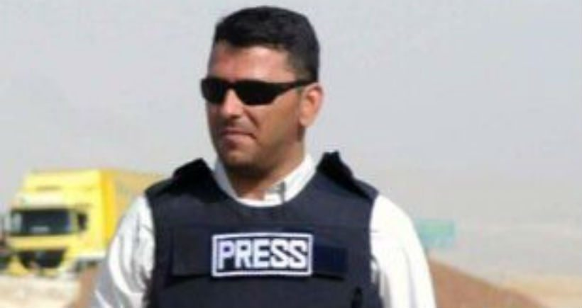 Tecavüzcüye verilen 'saygın tutum indirimi'ni haber yapan muhabire dava!