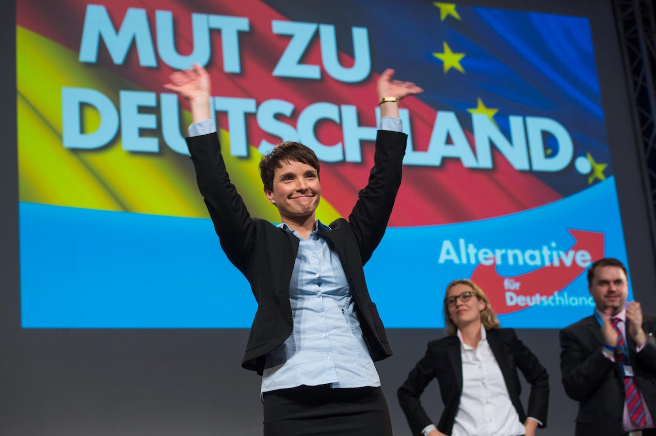 Almanya'da seçimler: Merkel kaybetti sığınmacı karşıtı sağcılar kazandı