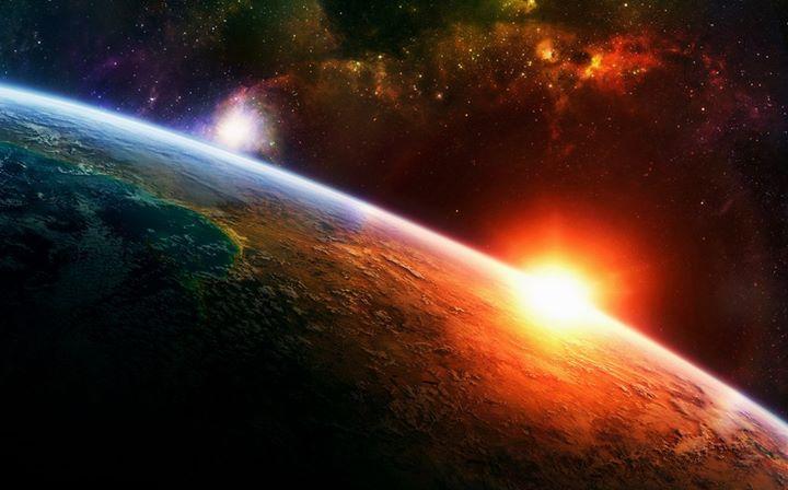 İlk kez Güneş sistemi dışındaki bir gezegenin sıcaklığı ölçüldü