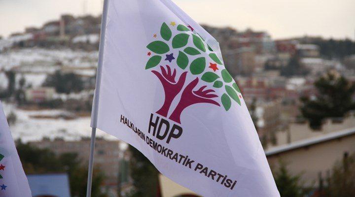 HDP: Sokakları ırkçı gruplara bırakmayız