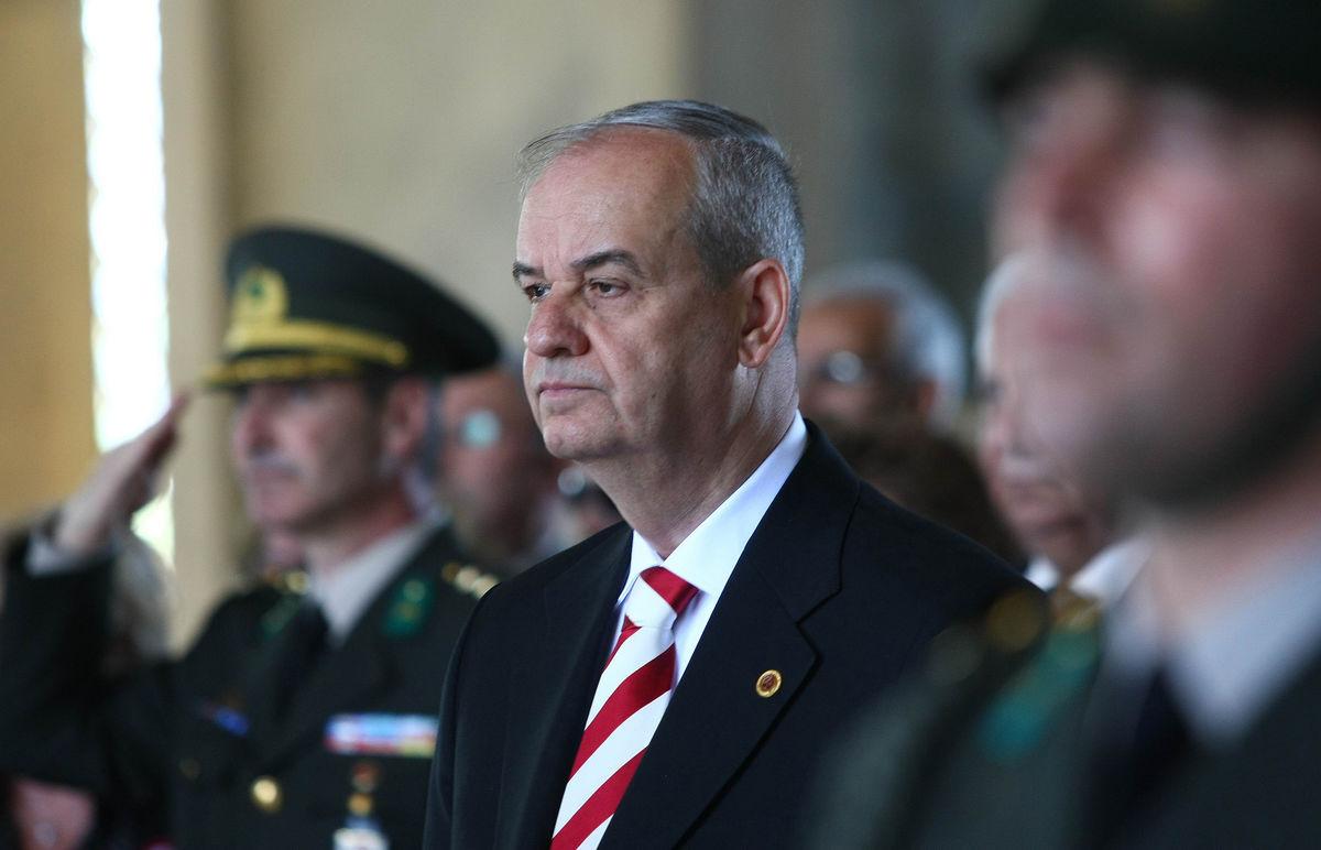 ANALİZ | İlker Başbuğ CHP'nin başına mı geçecek?