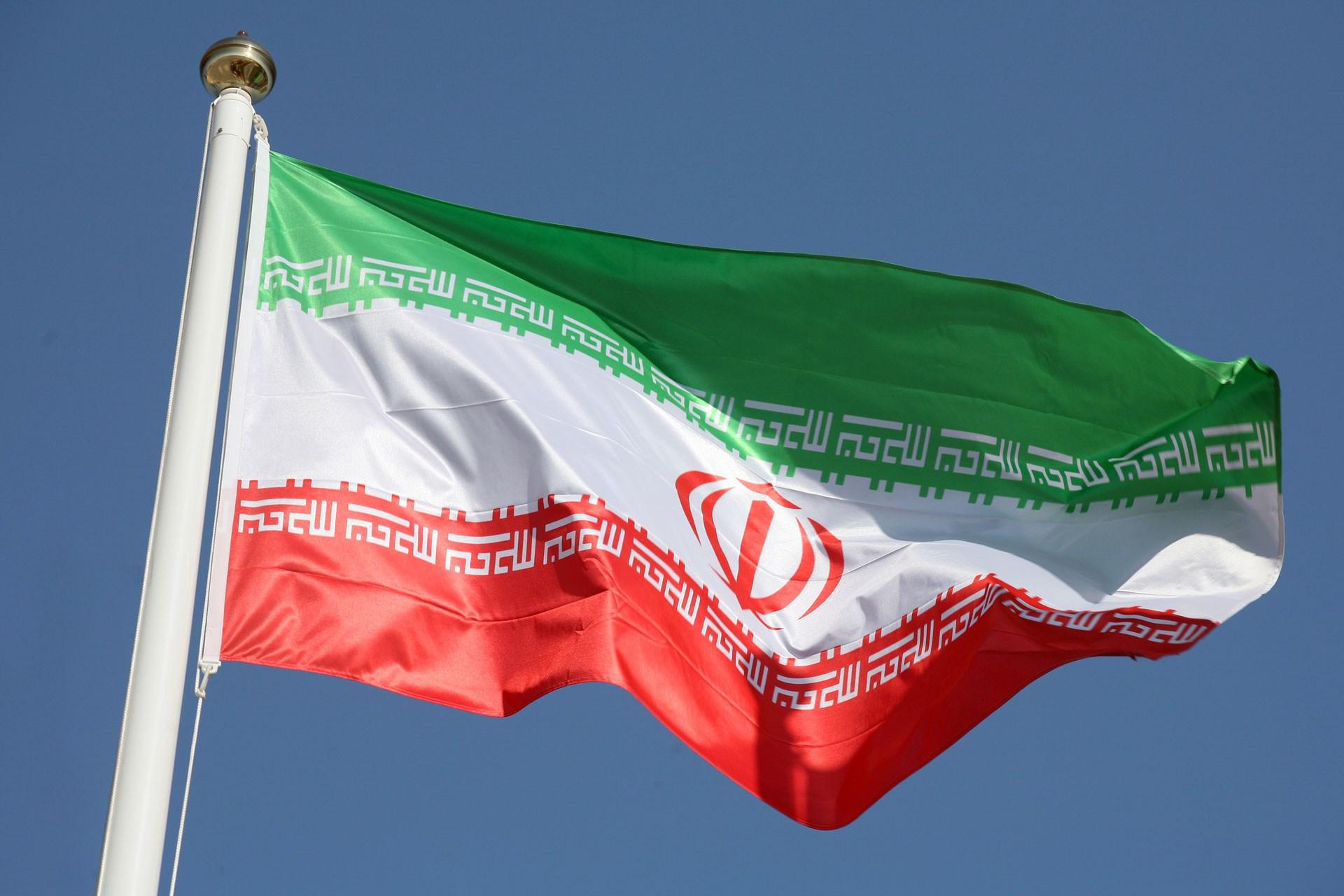İran'dan ABD yaptırımlarına tepki