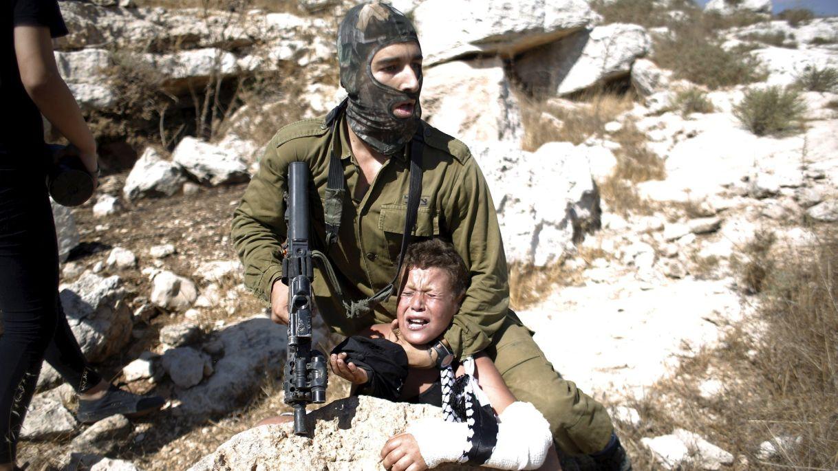 Bir siyonistin hezeyanları: İsrail'e karşı olmak