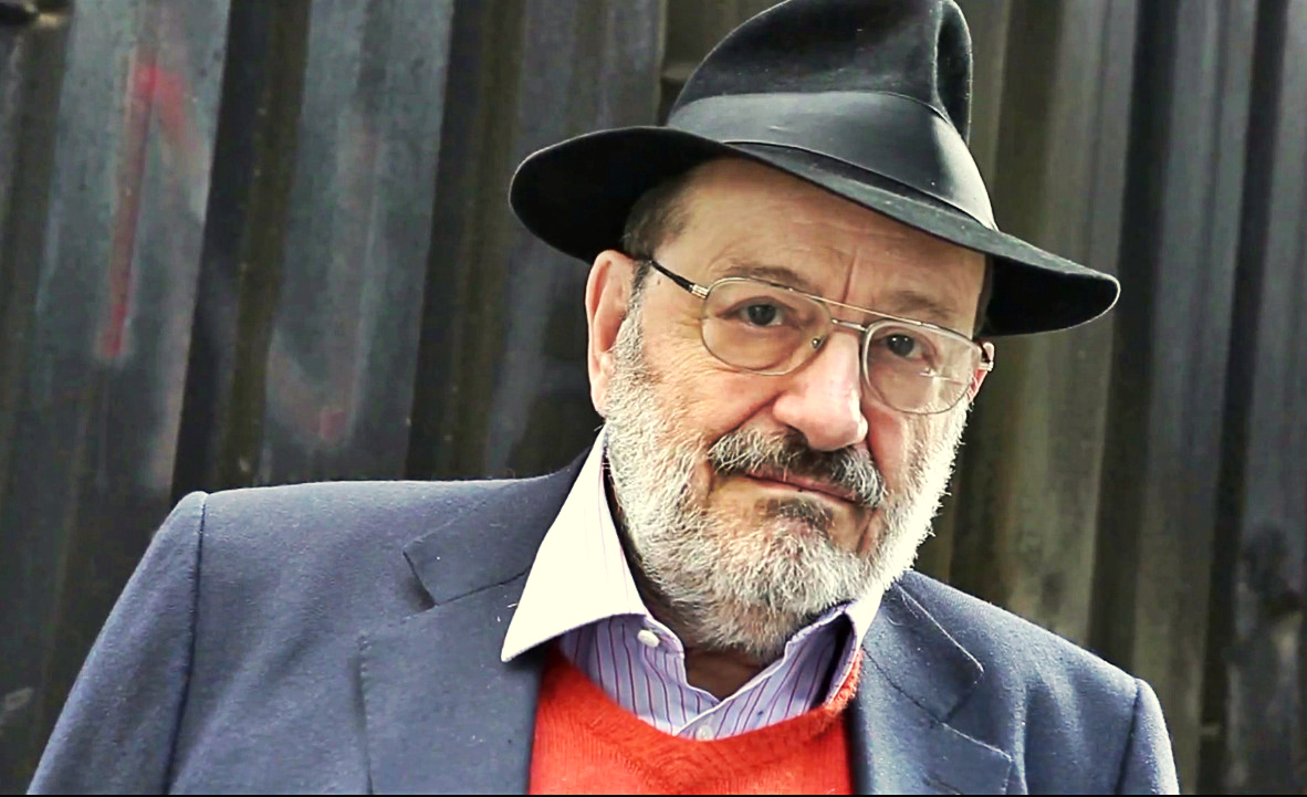 Umberto Eco vasiyetiyle şaşırttı