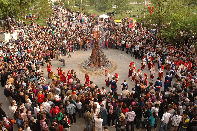 25 yıllık Kakava Festivali katliamlardan sonra iptal edildi