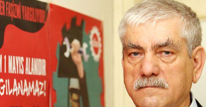 Kani Beko'ya Erdoğan'a hakaret davası