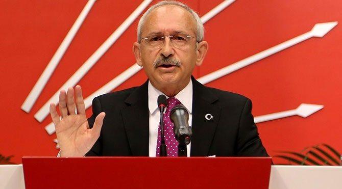 "CHP'ye yeni ""A Takımı"""